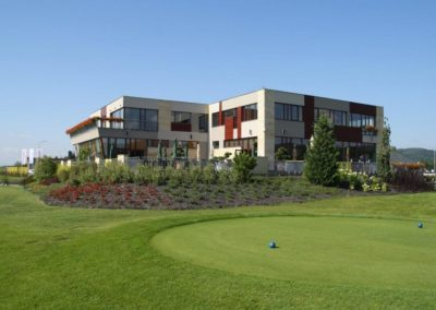 Golf Resort, Beroun